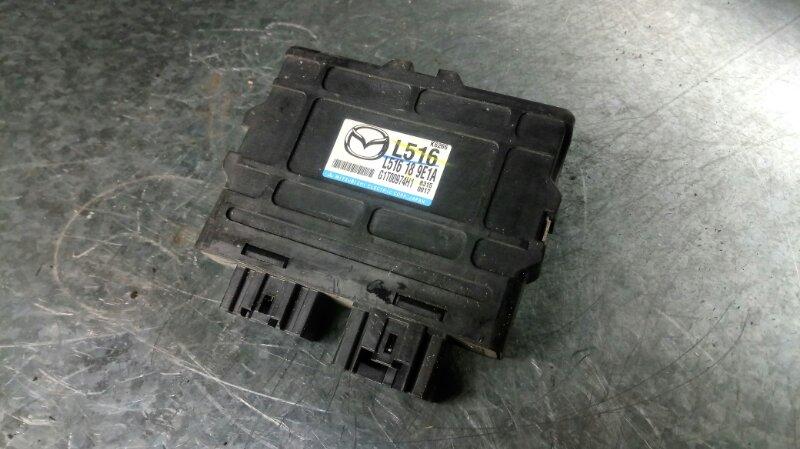 Блок управления акпп Mazda Atenza GH5FP L5-VE 2008 (б/у)