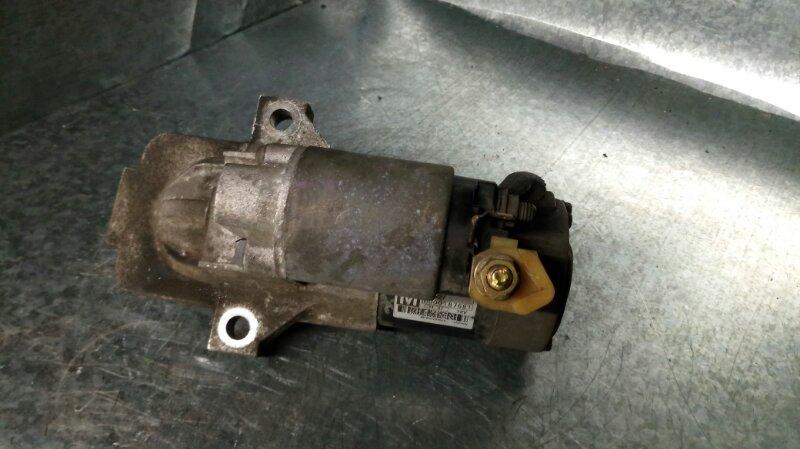 Стартер Mazda Mpv LY3P L3-DE 2003 (б/у)