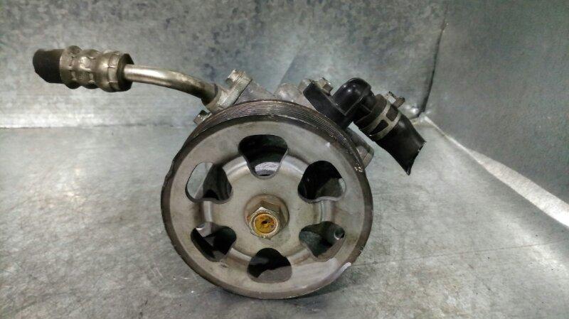 Насос гидроусилителя Honda Odyssey RB1 K24A 2006 (б/у)