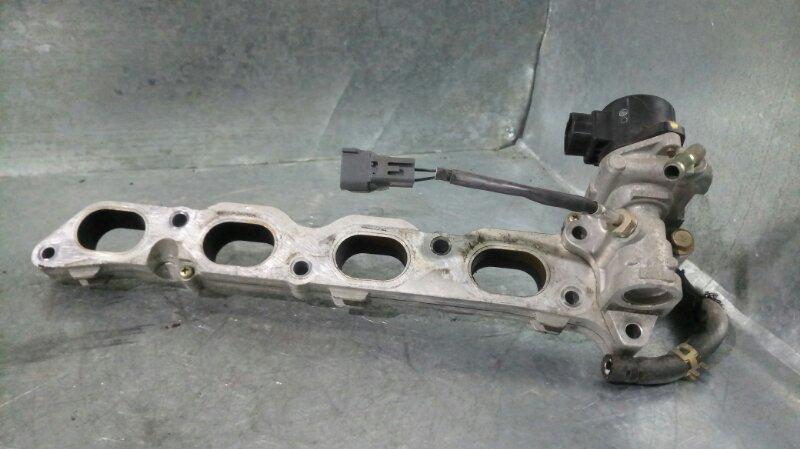 Клапан egr Toyota Sienta NCP81G 1NZ-FE (б/у)