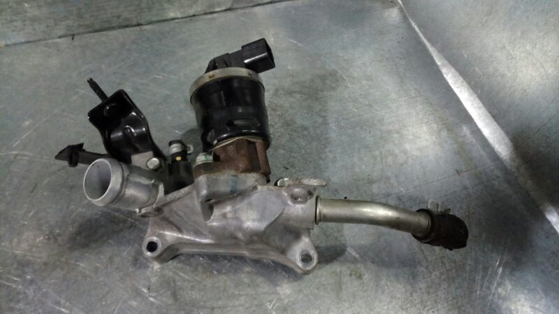Клапан egr Honda Accord CL7 K20A 2004 (б/у)
