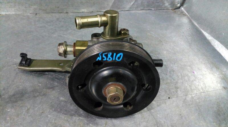 Насос гидроусилителя Mazda Atenza GG3S L3-DE (б/у)