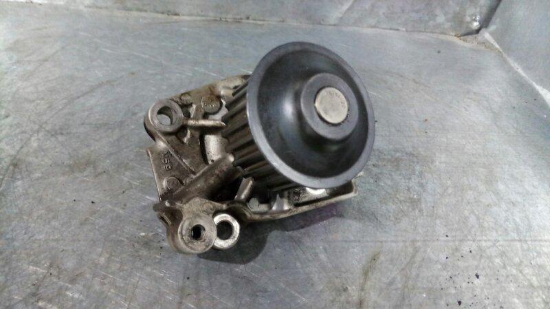 Помпа Mitsubishi Pajero Io H76W 4G93-T (б/у)