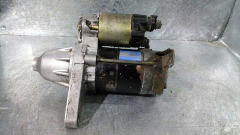 Стартер Honda Civic EU3 D17A 2004 (б/у)
