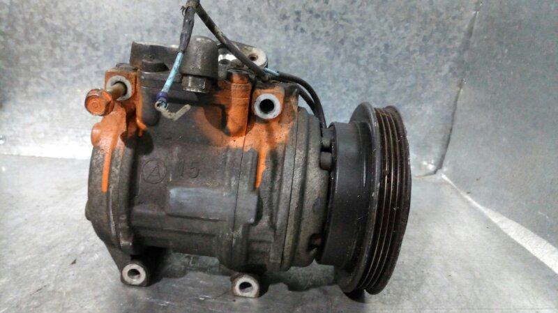 Компрессор кондиционера Honda S-Mx RH1 B20B 1999 (б/у)