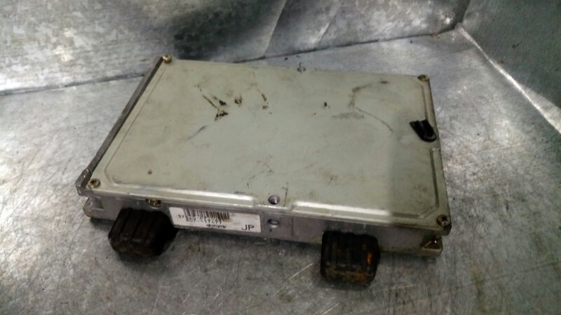 Блок управления двс Honda Orthia EL3 B20B 1999 (б/у)