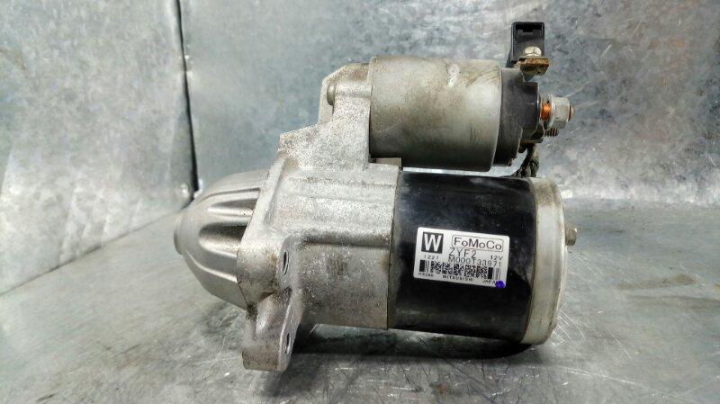 Стартер Mazda Demio DY3W ZY-VE (б/у)