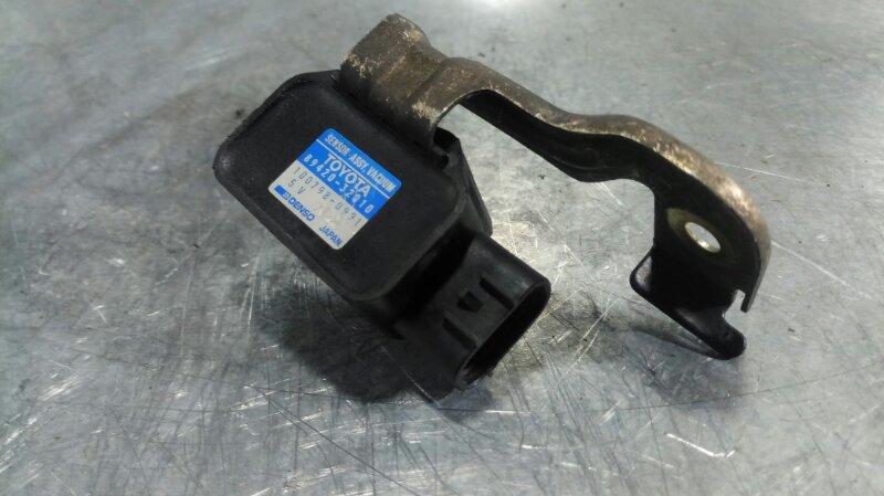 Датчик давления во впускном коллекторе Toyota Carina ST170 4S-FI (б/у)
