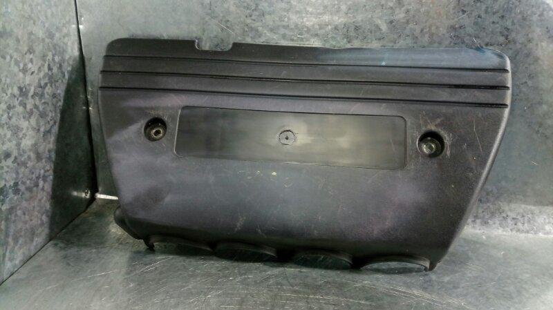 Крышка на двигатель декоративная Honda Stepwgn RG1 K20A 2006 (б/у)