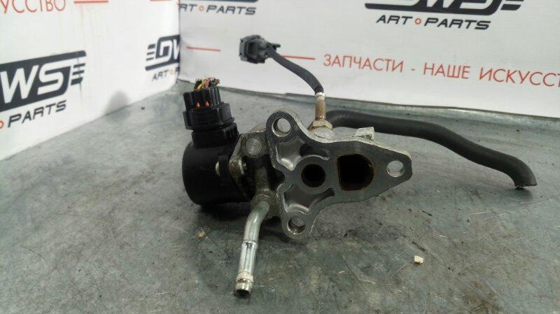 Клапан egr Toyota Ractis NCP100 1NZ-FE 2006 (б/у)
