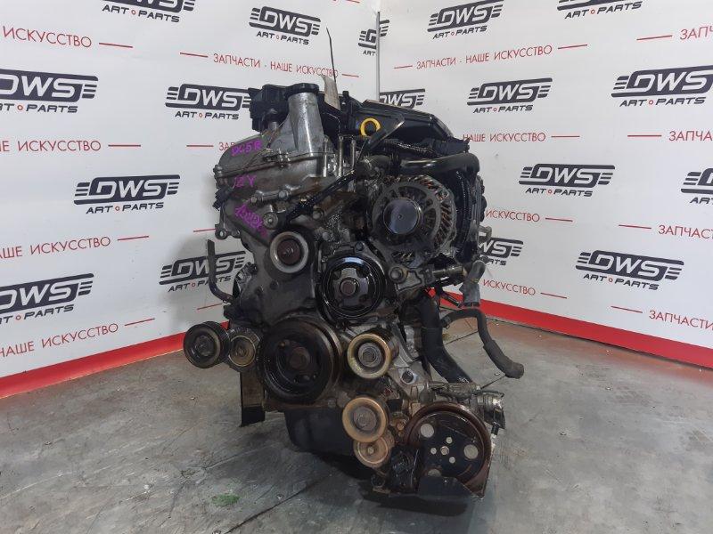 Двигатель Mazda Verisa DC5R ZY-VE (б/у)