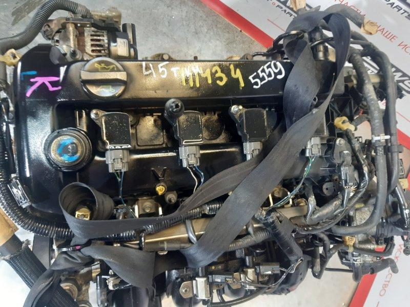 Двигатель Mazda Tribute EP3W L3-VE (б/у)
