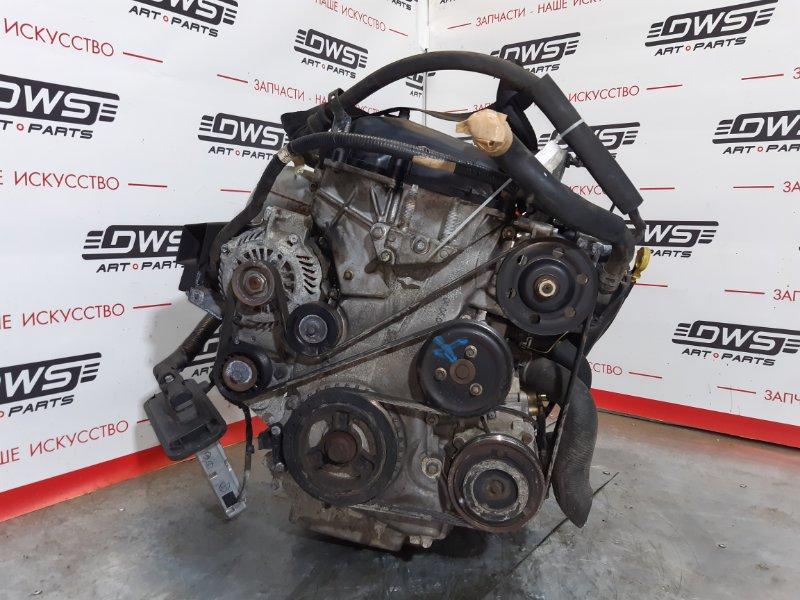 Двигатель Mazda Axela BK3P L3-DE 2004 (б/у)
