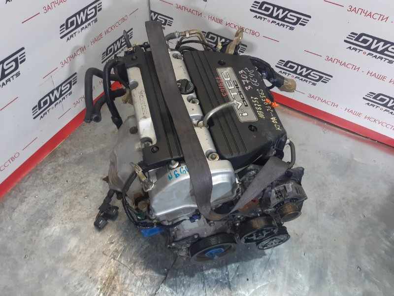 Двигатель Honda Stream RN4 K20A (б/у)