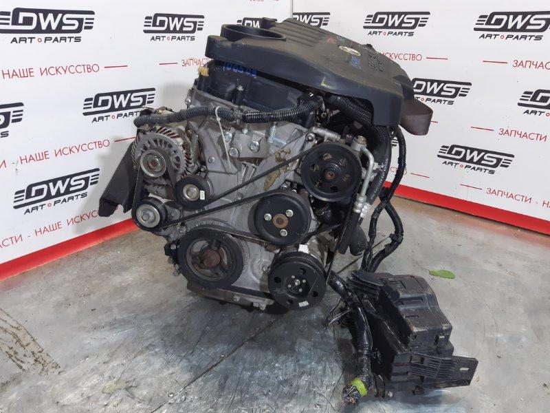 Двигатель Mazda 6 GG L3-VE (б/у)