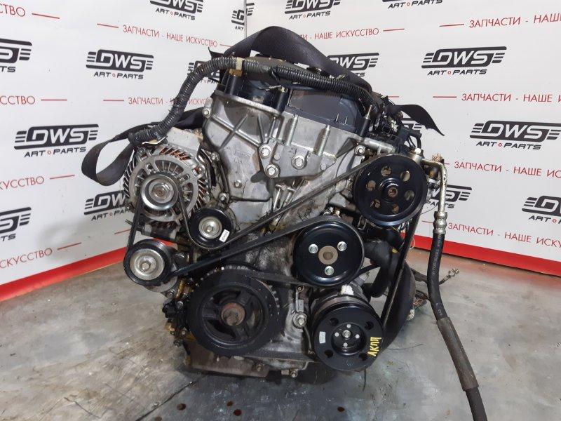 Двигатель Mazda Atenza GGEP L3-VE (б/у)