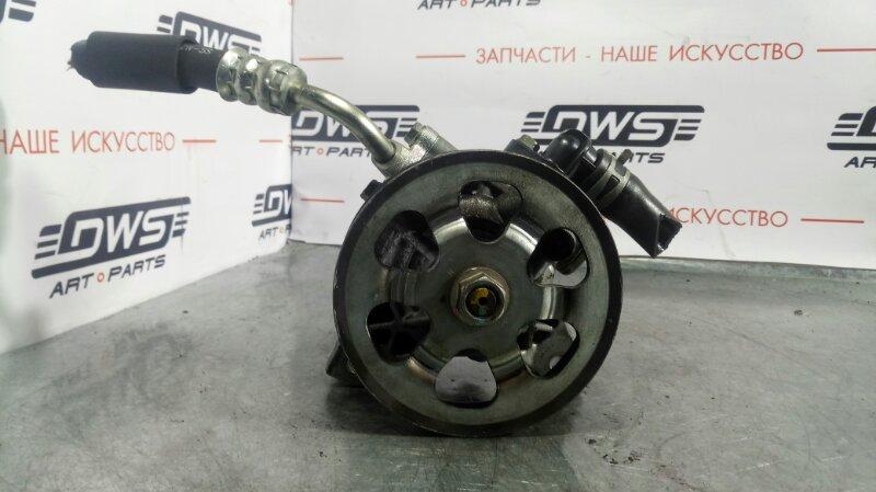 Насос гидроусилителя Honda Odyssey RB1 K24A 2005 (б/у)