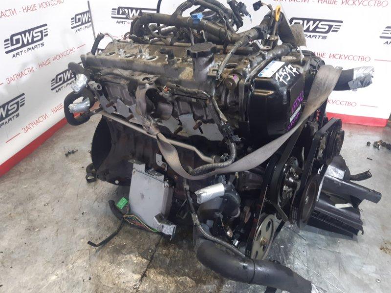 Двигатель Toyota Altezza GXE10 1G-FE (б/у)