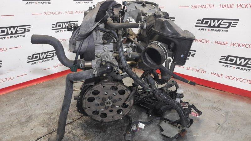 Двигатель Nissan Sunny VFY11 QG15DE (б/у)