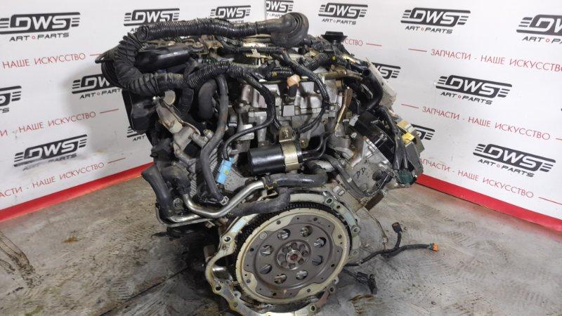 Двигатель Infinity Fx45 S50 VK45DE (б/у)