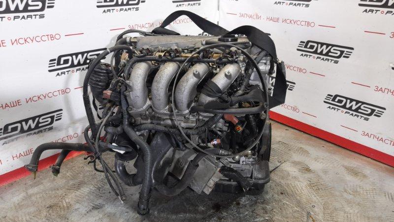 Двигатель Nissan Primera PW11 SR20DE (б/у)