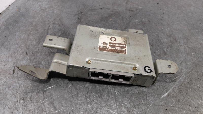 Блок управления акпп Nissan Bluebird Sylphy QG10 QG18DE 2005 (б/у)
