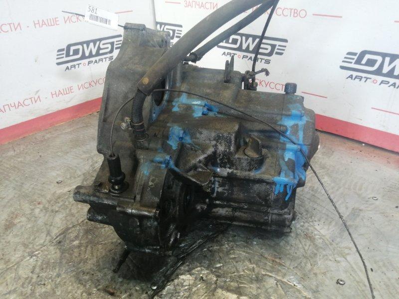 Акпп Honda Civic DA ZC (б/у)