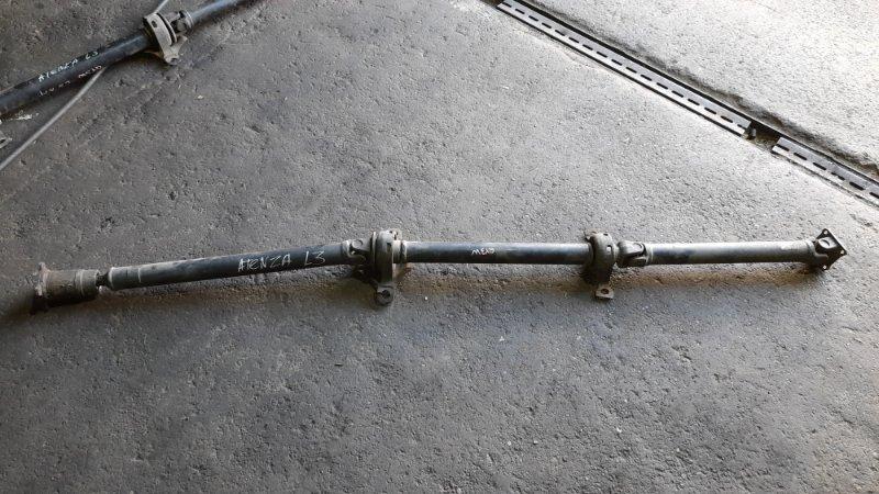 Карданный вал Mazda Atenza GY3W L3-VE 2005 (б/у)