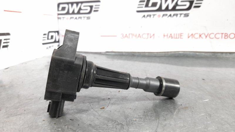 Катушка зажигания Mazda Demio DY3W ZJ-VE 2004 (б/у)