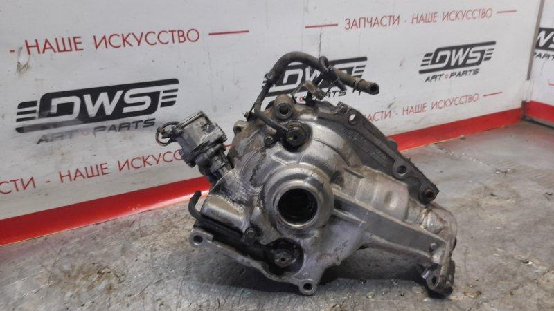 Редуктор Honda Legend KA7 C32A передний (б/у)