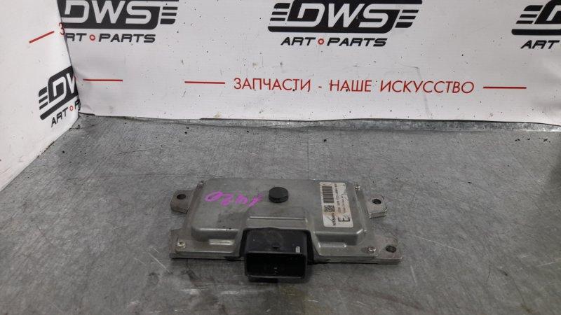 Блок управления акпп Nissan Serena C25 MR20DE 2009 (б/у)
