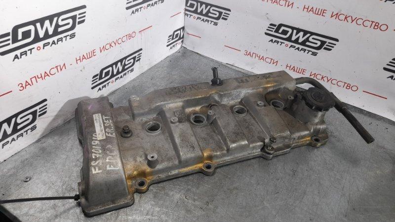 Крышка клапанов Mazda Premacy CP8W FP-DE 2000 (б/у)
