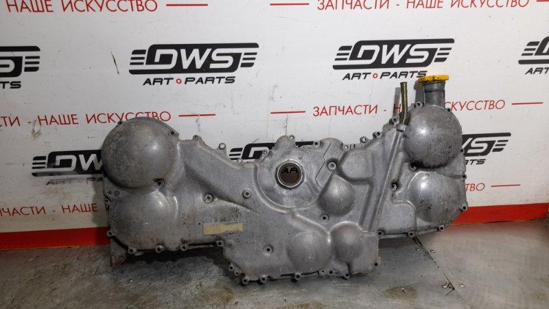 Лобовина двигателя Subaru Legacy Outback BPE EZ30 2004 (б/у)