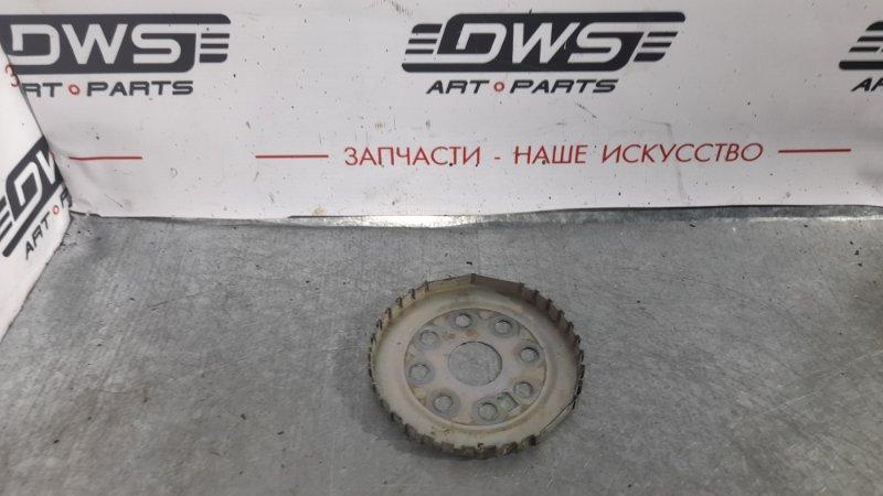 Шестерня коленвала Subaru Legacy Outback BPE EZ30 2004 (б/у)