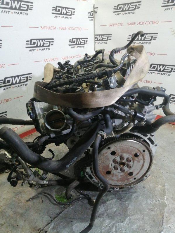 Двигатель Mazda Biante CCEFW LF-VD (б/у)