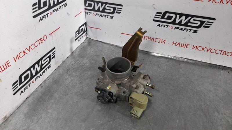 Дросельная заслонка Honda Capa GA6 D15B (б/у)