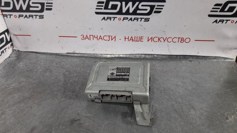 Блок управления акпп Nissan Serena PC24 SR20DE 2000 (б/у)