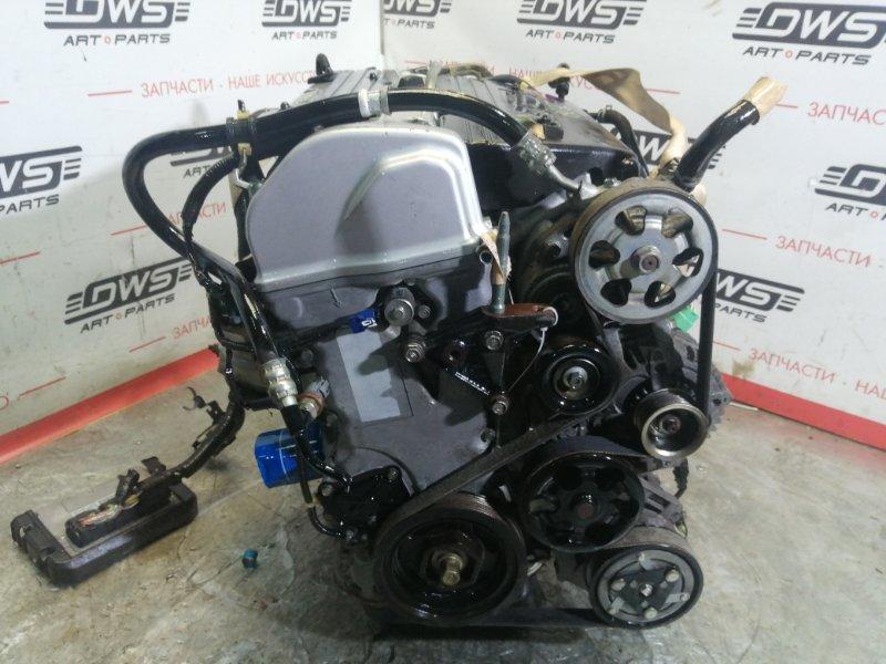 Двигатель Honda Stepwgn RG3 K24A (б/у)