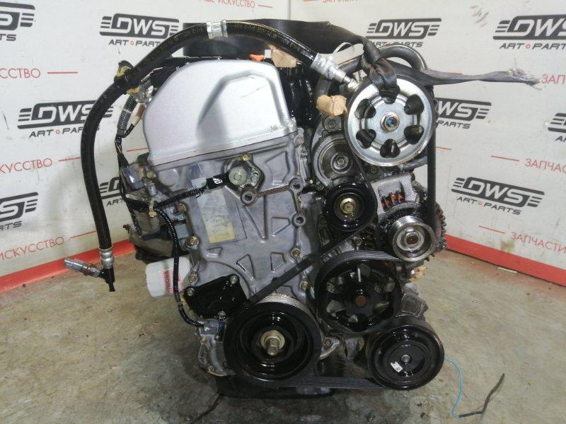 Двигатель Honda Stepwgn RF5 K20A (б/у)