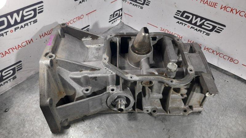 Поддон Nissan Tiida Latio SC11 HR15DE (б/у)
