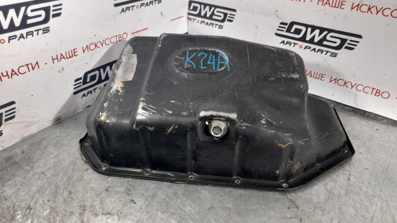 Поддон Honda Cr-V RD5 K24A 2005 (б/у)