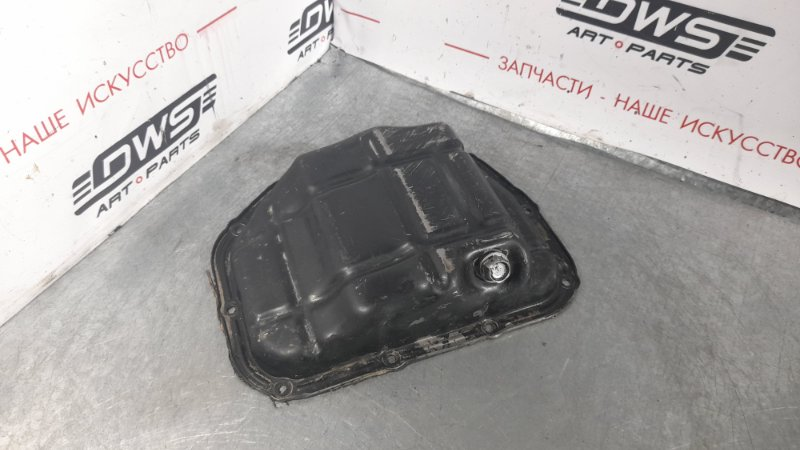 Поддон Mitsubishi Pajero Io H66W 4G93 (б/у)