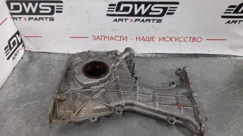 Лобовина двигателя Nissan Serena PC24 SR20DE 2000 (б/у)