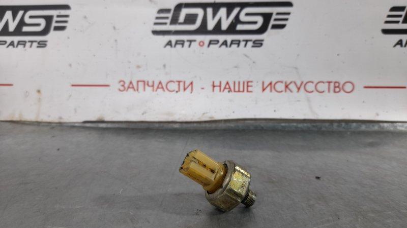 Датчик давления масла Nissan Serena KBC23 SR20DE (б/у)