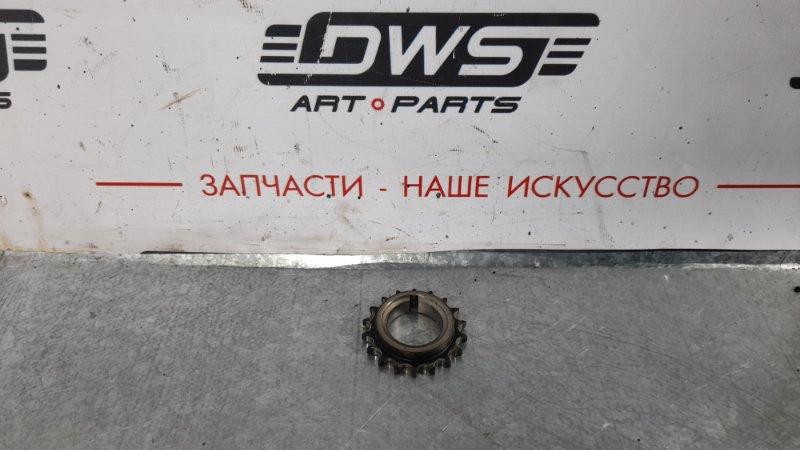Шестерня коленвала Nissan Serena KBC23 SR20DE (б/у)