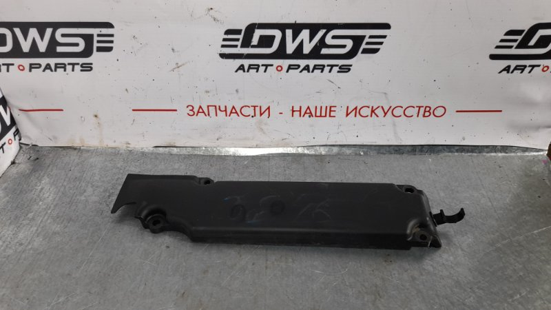 Крышка на двигатель декоративная Daihatsu Storia M100A EJ-VE (б/у)