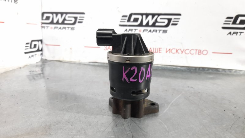 Клапан egr Honda Cr-V RD5 K20A6 (б/у)