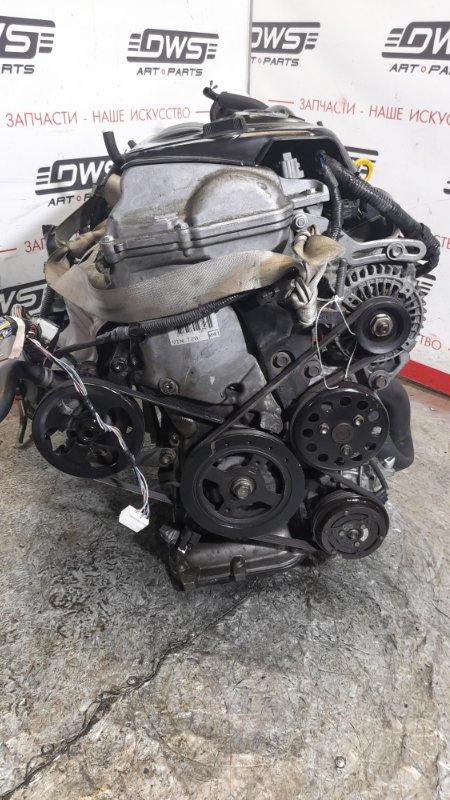 Двигатель Toyota Corolla Axio NZE161 1NZ-FE (б/у)