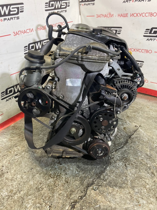 Двигатель Toyota Probox NCP165 1NZ-FE (б/у)