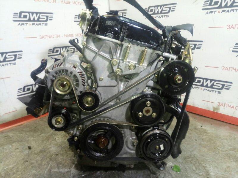 Двигатель Mazda Tribute EP3 L3-DE (б/у)